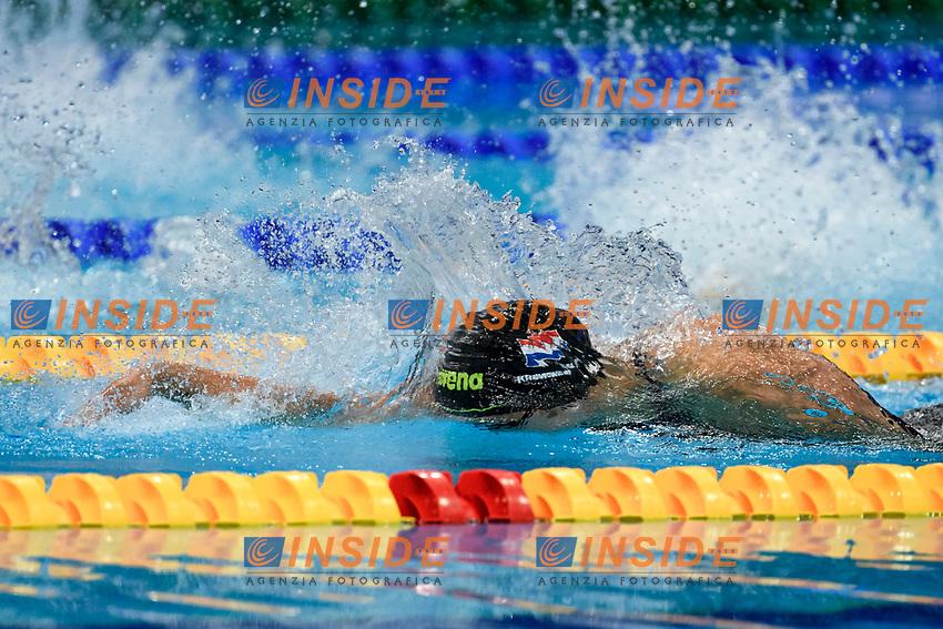 KROMOWIDJOJO Ranomi NED<br /> 50m Freestyle Women Semi-Final<br /> Swimming<br /> Budapest  - Hungary  17/5/2021<br /> Duna Arena<br /> XXXV LEN European Aquatic Championships<br /> Photo Giorgio Perottino / Deepbluemedia / Insidefoto