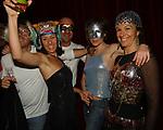 FESTA CARNEVALE SUPPER CLUB 2007