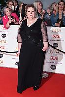Anne Heggerty<br /> arriving for the National Television Awards 2021, O2 Arena, London<br /> <br /> ©Ash Knotek  D3572  09/09/2021