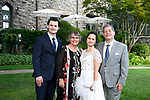 Castle Inn and Spa<br /> August Wedding<br /> Alaina and Eric