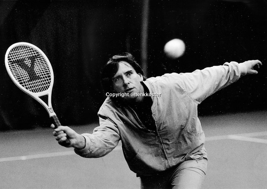 1998, Coach Martin Simek