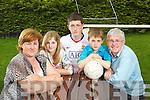 Kerry's Eye, 14th July 2011