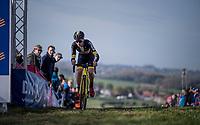U23 race<br /> Koppenbergcross / Belgium 2017