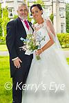 Kearney/Gukian wedding in the Ballyseede Castle Hotel on Friday July 30th