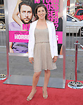 Mayim Bialik at The Warner Bros. Pictures L.A. Premiere of Horrible Bosses held at The Grauman's Chinese Theatre in Hollywood, California on June 30,2011                                                                               © 2011 Hollywood Press Agency