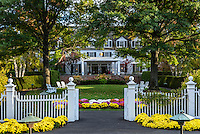 Woodstock Inn and Resort, Woodstock, Vermont, USA