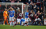 26.01.2020 Hearts v Rangers: Rangers are stunned as Hearts seal a late winner