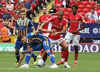 Charlton Athletic vs Shrewsbury Town 11-08-18