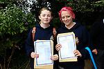 Junior Cert results 2013