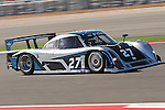Emmanuell Anassis (27), Driver of BTE Sport Ford in action during the Grand Am of the Americas, Rolex race at the Circuit of the Americas race track in Austin,Texas...