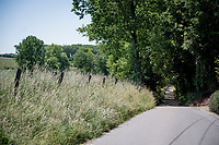 Horebeke<br /> <br /> cycling hotspots & impressions in the Vlaamse Ardennen (Flemish Ardennes) <br /> <br /> Cycling In Flanders <br /> Flanders Tourist Board<br /> <br /> ©kramon