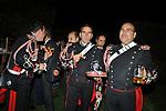 FESTA RIUNIFICAZIONE  A VILLA ALMONE RESIDENZA AMBASCIATORE TEDESCO -  ROMA  OTTOBRE 2008
