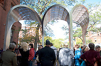 Kip Tiernan Memorial Dedication 10.6.18