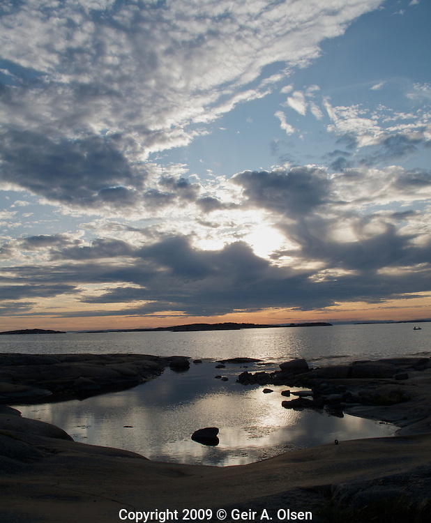 Pictures from Foten and the area around, just outside Fredrikstad, Norway