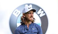 Wentworth BMW PGA Golf  - Practice Day - 22.05.2018