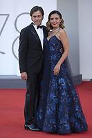 SEP 11 Closing Ceremony, The 78th Venice International Film Festival
