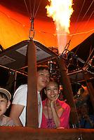 20120324 March 24 Hot Air Balloon Cairns