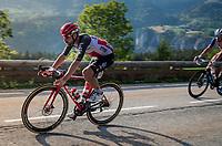 Thomas de Gendt (BEL/Lotto-Soudal)<br /> <br /> Stage 16 from La Tour-du-Pin to Villard-de-Lans (164km)<br /> <br /> 107th Tour de France 2020 (2.UWT)<br /> (the 'postponed edition' held in september)<br /> <br /> ©kramon