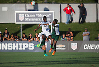 Carson, CA - July 14, 2016: The U-17/18 Vancouver Whitecaps defeat Players Development Academy (PDA) U-17/18 4-1 in a 2016 U.S. Soccer Development Academy Semi Final game at StubHub Center.
