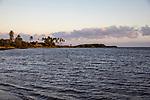 Molokai Coast