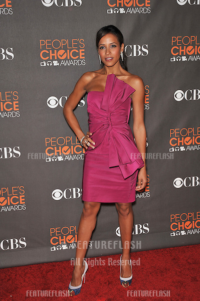 Dania Ramirez at the 2010 People's Choice Awards at the Nokia Theatre L.A. Live in Los Angeles..January 6, 2010  Los Angeles, CA.Picture: Paul Smith / Featureflash