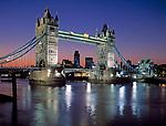 England, London: Tower Bridge | United Kingdom, London: Tower Bridge