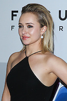 BEVERLY HILLS, CA - JANUARY 12: Hayden Panettiere at the NBC Universal 71st Annual Golden Globe Awards After Party held at The Beverly Hilton Hotel on January 12, 2014 in Beverly Hills, California. (Photo by David Acosta/Celebrity Monitor)