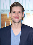 Luke Kleintank attends The Warner Bros. Pictures' L.A. Premiere of MAX held at The Egyptian Theatre  in Hollywood, California on June 23,2015                                                                               © 2015 Hollywood Press Agency