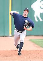 Scranton-WB Yankees 2007