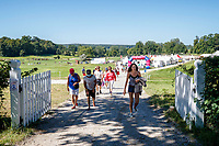 FRA-Le Grand Complet - Haras du Pin FEI Nations Cup Eventing. Le Pin au Haras. Normandie. France. Saturday 14 August 2021. Copyright Photo: Libby Law Photography