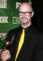 LOS ANGELES, CA, USA - AUGUST 25: Charles Ragins at the FOX, 20th Century FOX Television, FX Networks And National Geographic Channel's 2014 Emmy Award Nominee Celebration held at Vibiana on August 25, 2014 in Los Angeles, California, United States. (Photo by David Acosta/Celebrity Monitor)