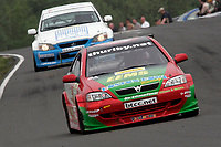Round 3 of the 2006 British Touring Car Championship. #82 Fiona Leggate (GBR). Thurlby Motors Boston Bowl with Tech-Speed. Vauxhall Astra Coupe.