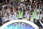 20140424. UEFA Champions League Final 2014. Real Madrid v Atletico de Madrid.