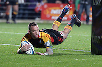 130727 Super Rugby Semifinal - Chiefs v Crusaders