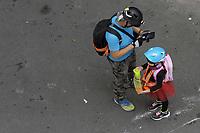 BICICLETTATA<br /> manifestazione BICI IN PIAZZA - ROMA