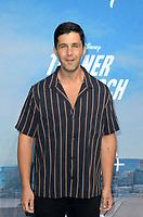 "LOS ANGELES - JUL 15:  Josh Peck at Disney+ ""Turner & Hooch"" Premiere Event at Westfield Century City Mall on July 15, 2021 in Century City, CA"