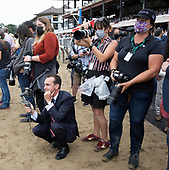 12th Travers Stakes - Essential Quality