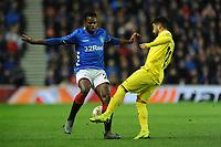 Rangers vs Villarreal CF 29-11-18