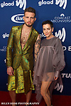 """The event will be hosted by out actor, activist and author Nico Tortorella. Tortorella currently stars in the TV Land's hit series, Younger, and previously on Fox's The Following. In addition to hosting his podcast, The Love Bomb, he is an outspoken advocate for sexual and gender fluidity, and he has been featured in national media outlets, in print, online, and on television. Tortorella also recently released a book of poetry titled """"All Of It Is You."""