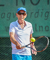 Etten-Leur, The Netherlands, August 27, 2017,  TC Etten, NVK, Jack Leonhart (NED) winner 80+ <br /> Photo: Tennisimages/Henk Koster