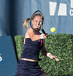 Magdalena Rybarikova (SVK) Wins CitiOpen Final  Against Andrea Petkovic, 6-4, 7-6(2)