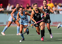 190310 Pro League Women's Hockey - NZ Black Sticks v Argentina