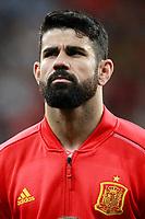 Spain's Diego Costa during international friendly match. March 27,2018.(ALTERPHOTOS/Acero) /NortePhoto.com NORTEPHOTOMEXICO