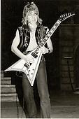 RANDY RHOADS 1981
