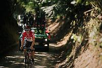 Jasper de Buyst (BEL/Lotto-Soudal)<br /> <br /> 8th Primus Classic 2018 (1.HC)<br /> 1 Day Race: Brakel to Haacht (193km / BEL)