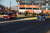 Cruz Pedregon, Shawn Langdon, Snap-On, Global Electric Technology, Toyota, Camry, Funny Car
