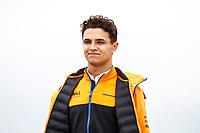 15th July 2021, Silverstone Circuit, Northampton, England;  NORRIS Lando (gbr), McLaren MCL35M during the Formula 1 Pirelli British Grand Prix 2021, 10th round of the 2021 FIA Formula One World Championship