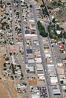4415 / Ely: AMERIKA, VEREINIGTE STAATEN VON AMERIKA, NEVADA,  (AMERICA, UNITED STATES OF AMERICA), 23.07.2006: Ely Nevada