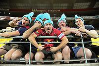 150911 ITM Cup Rugby - Wellington v Tasman