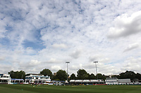 General view of the ground ahead of Essex CCC vs Kent CCC, Specsavers County Championship Division 1 Cricket at The Cloudfm County Ground on 29th May 2019